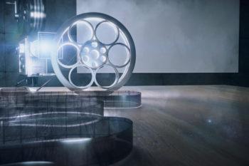 Filmdigitalisierung DVD Rinkens