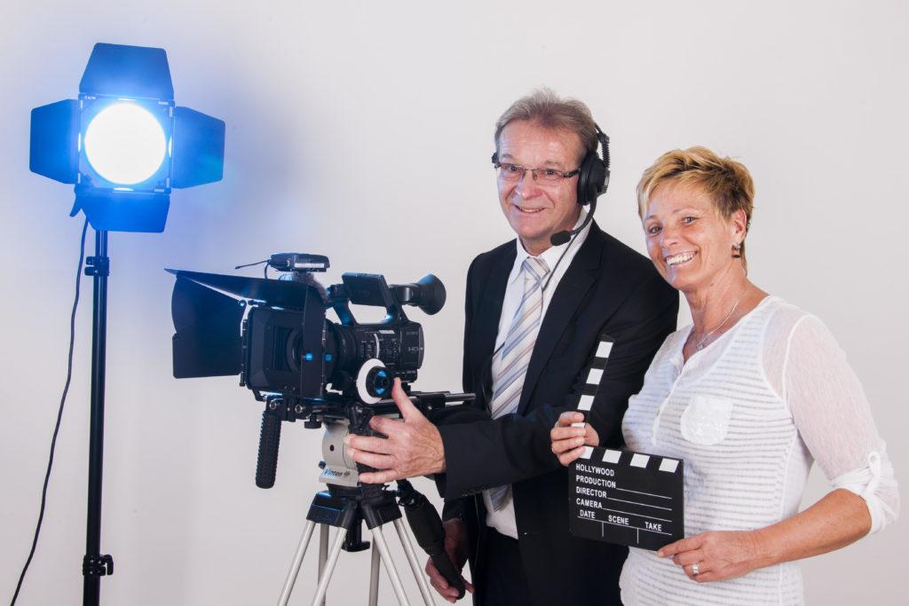 Team DVD Rinkens - Video und Film